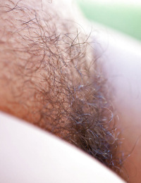 All kinds of amateur girls with their hairy twats on display