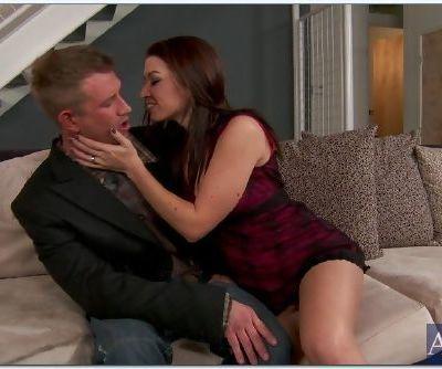Latina seductresses pleasing throbbing dick in steamy reality gangbang