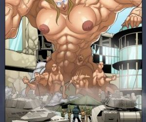 Musclefan- Assimilated