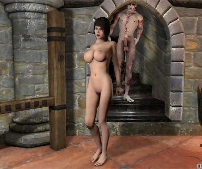 3DFiends- Monster Chronicles 20