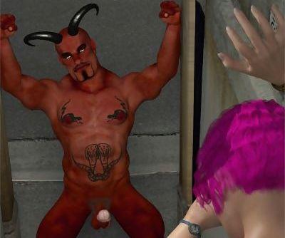 3DFiends- Monster Chronicles 17