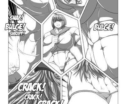 Danganronpa Another Universe: Ultra Muscle Girls - part 3