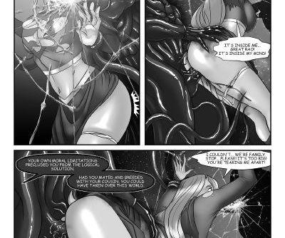 JL Forsaken Souls - part 4