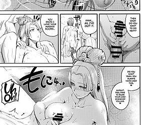 Ane-san Nyoubou - An Older Wife =TLL + mrwayne=