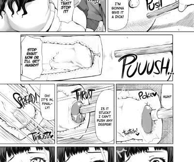 FutaOna Tanpenshuu - A Certain Futanari Girls Masturbation Diary Shorts Collection