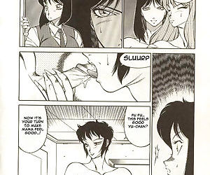 Kyoushi Keiko - The Teacher Keiko - part 5