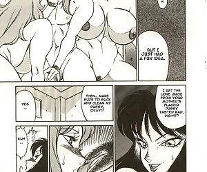 Kyoushi Keiko - The Teacher Keiko - part 6