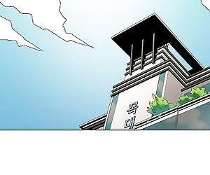 Cartoonists NSFW Season 1 Chapter 1-30 - part 26