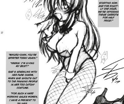 Asahina Mikuru no Tameiki - The Sigh of Mikuru Asahina