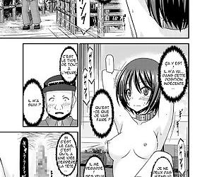 Roshutsu Shoujo Yuugi Ran Jou