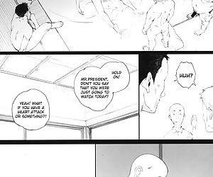 Chion-san- Neko ga Mitemasu yo. - Chion- The Cat Is Watching =7BA=