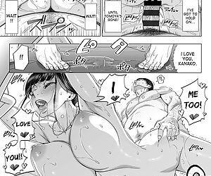 Ore ga Mita Koto no Nai Kanojo - part 3