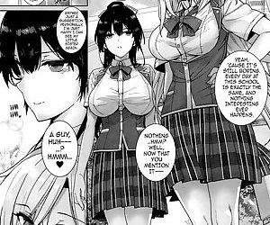 Amatsuka Gakuen no Ryoukan Seikatsu - Angel Academys Hardcore Dorm Sex Life 1-2- 3-8 - part 4