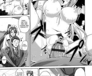 Yaruki Switch - Aphorodisiac Switch - part 6
