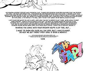 Monster Harem Feverish Absolute Passion! Ch. 1-3 - part 4