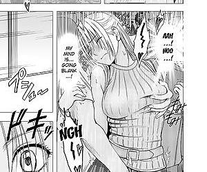 Chikan Otori Sousakan Kyouka Ch. 3 ~Zecchou o Yurusarenai Onna ni Itsumademo Tsuzuku Kairaku Jigoku~