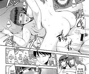 Watashi ni Mawashite Ura Kairanban - part 9