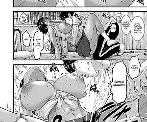 Chounyuu Gakuen - Academy For Huge Breasts Ch. 1-3 - part 2