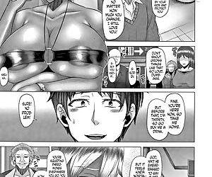 Joushiki Daha! Kuro Gal Bitch-ka Seikatsu - part 7