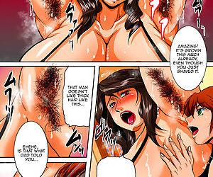 Okaasan no Waki no Nioi ga Tamaranai - I Cant Get Enough of The Scent of Moms Armpits