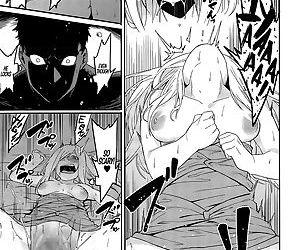 Yabaso na Onna - A Dangerous-Looking Woman