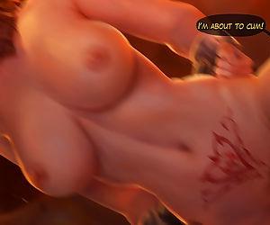 Reward 42- Fall of Irelia - part 3