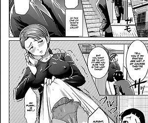 Boku no Kazoku o Sarashimasu Ch. 2 - Exposing my Family Ch. 2 =LWB= - part 2