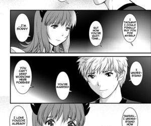 Part Time Manaka-san 2nd - part 8