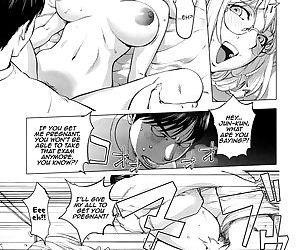 KayaNetori Kaya-Nee Series Aizou Ban - part 2
