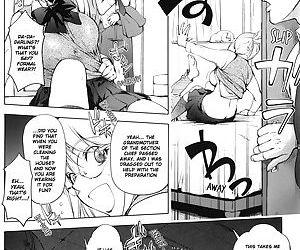 KayaNetori Kaya-Nee Series Aizou Ban - part 9