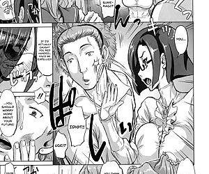 Negative Kanako-sensei