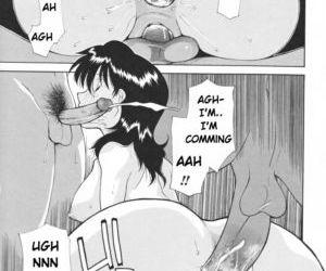 Hitozuma Kai -Saori- - part 2