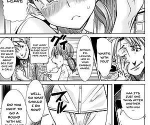 Ai no Musume... Sakurako - Loves Daughter Sakurako Ch.1-4 - part 3