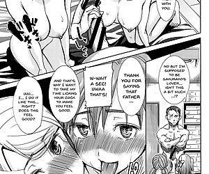Ai no Musume... Sakurako - Loves Daughter Sakurako Ch.1-4 - part 4