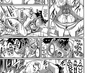 Inma no Mikata! - Succubis Supporter! - part 12