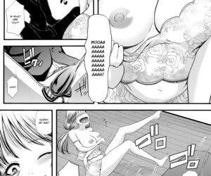Hajimete no Netorare Maso-ka Choukyou 5