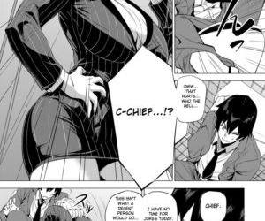 S.N.S. -Shunin no Seiheki-