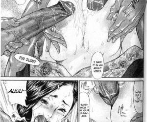 Hitozuma o Mawasu 8-tsu no Houhou - part 2