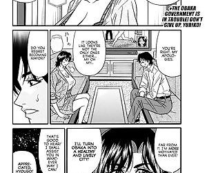 Hitoduma Shichou no H na Kaikaku - Married Mayors Sexy Reform Ch. 1-6 - part 3