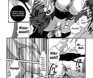 Mesu Kyoushi - Bitch Teacher Ch.1-6 - part 2