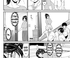 Youbo - Impregnated Mother Ch. 1-11 - part 7