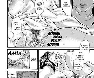 Miboujin Konsui Rinkan - The Widow Coma Gangrape Ch. 1-3 - part 3