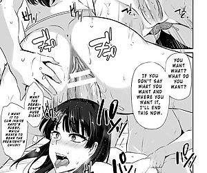 Hanachiru Hiru no Gouinroku