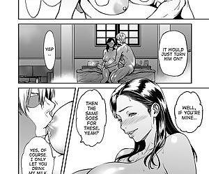 Uragiri no Ai wa Mitsu no Aji - Treacherous Love Tastes Like Honey - part 4