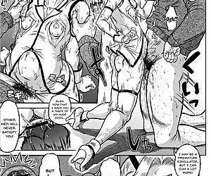 Junai Orgasm - part 7
