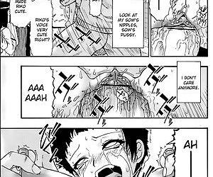Mesubuta Kuragari no Nikukai - part 9