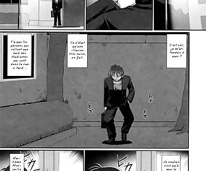 Tentacle Lovers Ch.1
