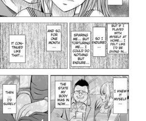 1-nenkan Chikan Saretsuzuketa Onna -Zenpen- - The Girl Who Was Molested For a Full Year -First Part- - part 4