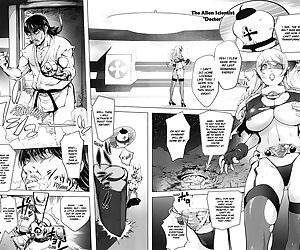 Yurushite Anata... - part 4