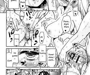Boukoku Maou no Hoshihiko-kun Ch. 1-6 - part 3